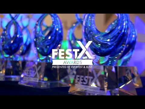 FestX Awards