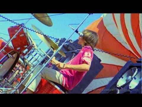 Abilene Rock Festival 1971