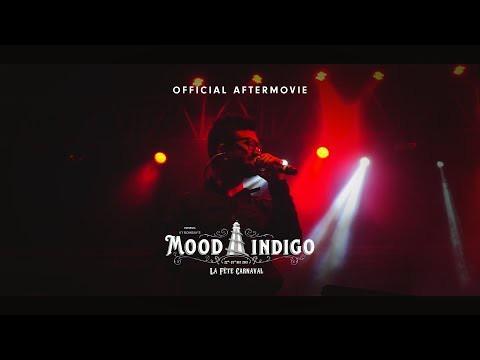 Mood Indigo