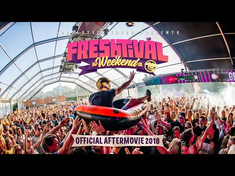 Freshtival Weekend