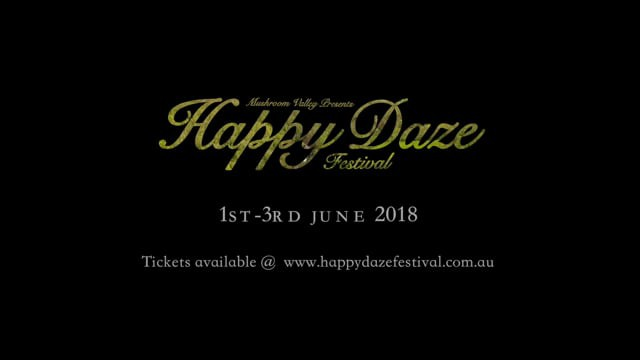 Happy Daze Festival