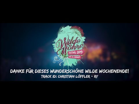 Wilde Möhre Festival